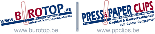 Press & Paper CLIPS