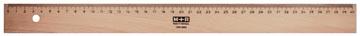 M+R lat uit hout 40 cm