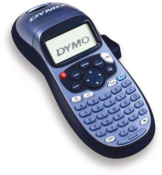 Dymo beletteringsysteem LetraTag LT-100H