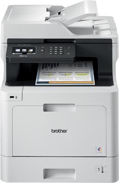 Multifunctionele laserprinters