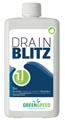 Greenspeed by ecover ontstopper Drain Blitz, flacon van 1 liter